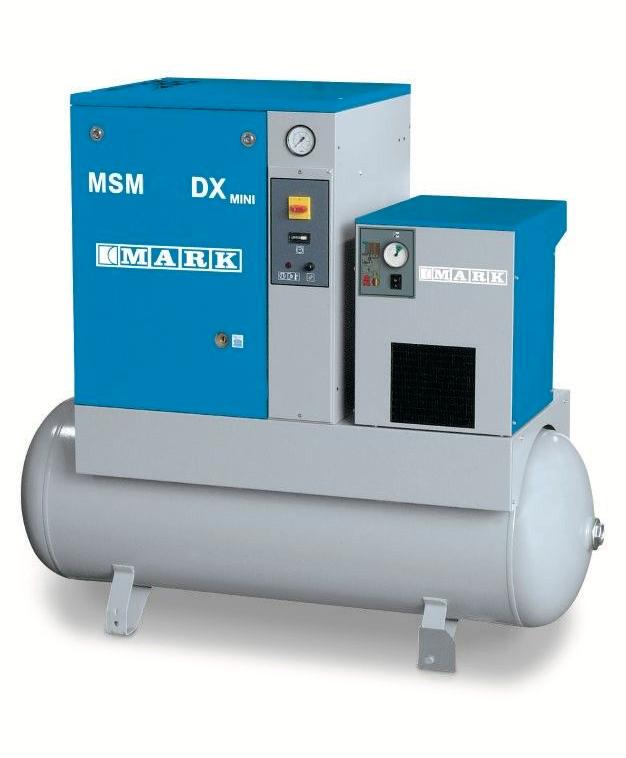 Mark MSM - kompressor