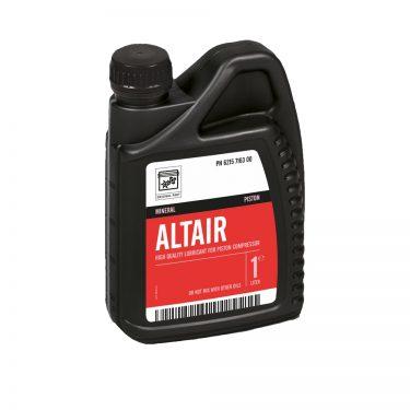 Altair kompressorolje 1 liter