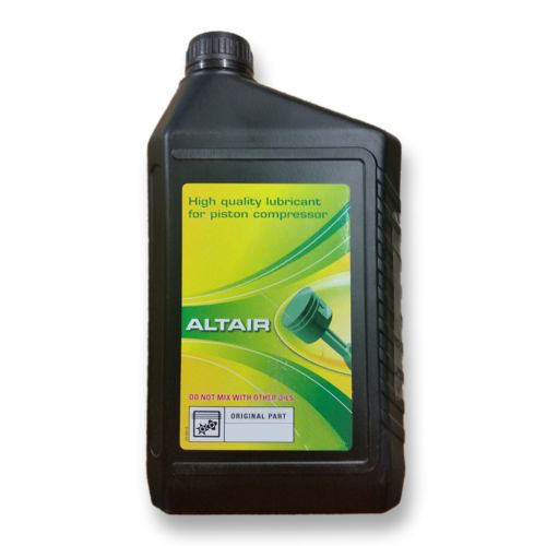 Altair kompressorolje