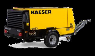 Kaeser M123