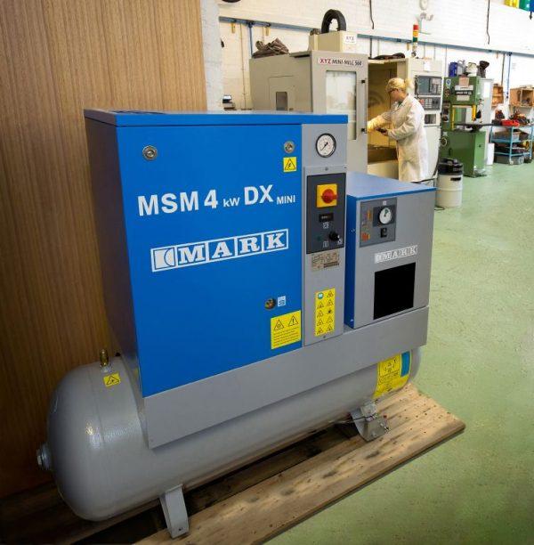 Mark MSM 4 kW