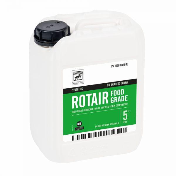 Rotair næringsmiddelolje