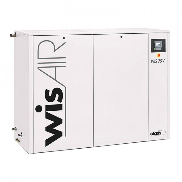 WISAIR-kompressorer