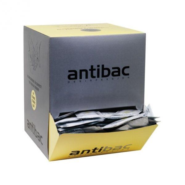 Antibac-pakke