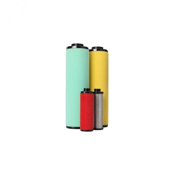 Filterelement - Mark