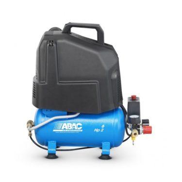 ABAC O20P - oljefri