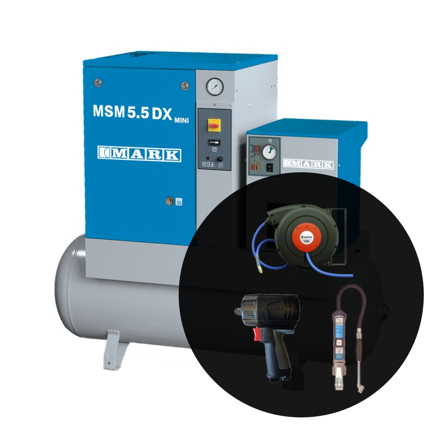 Mark MSM 5,5 kW