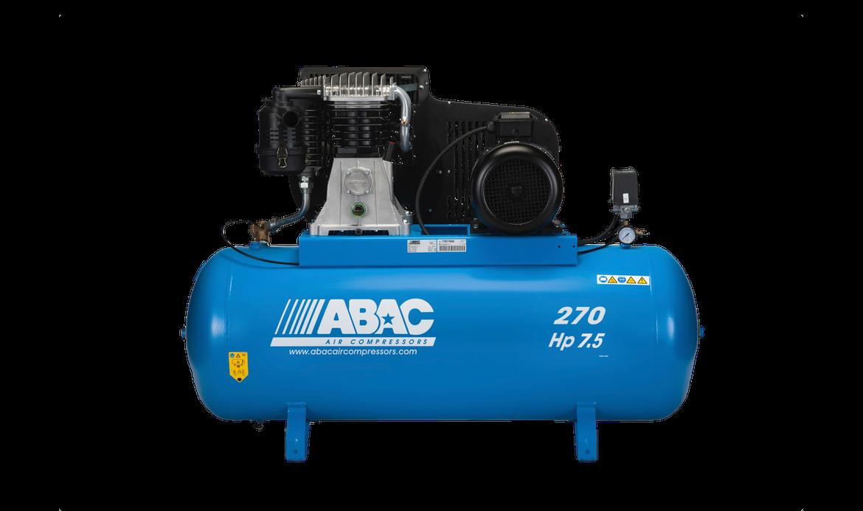 ABAC-kompressorer