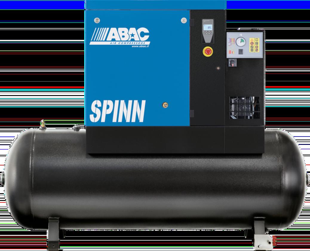 ABAC Spinn-kompressor