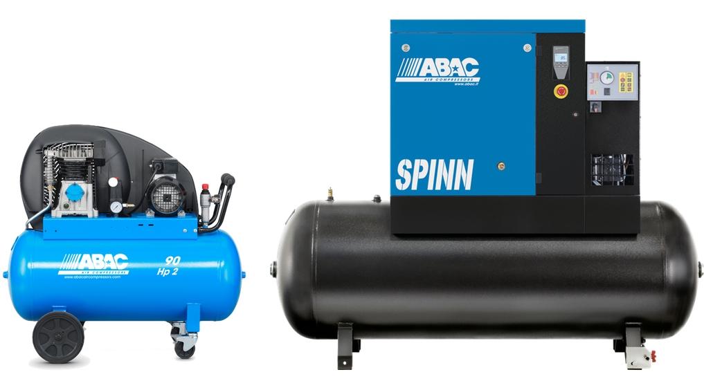 ABAC kompressorer