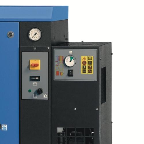 ABAC Spinn - med integrert kjøletørke