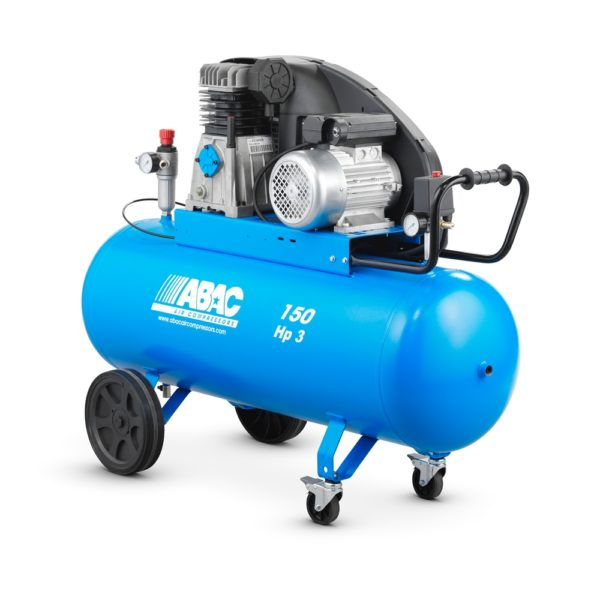 ABAC A39 150 liter