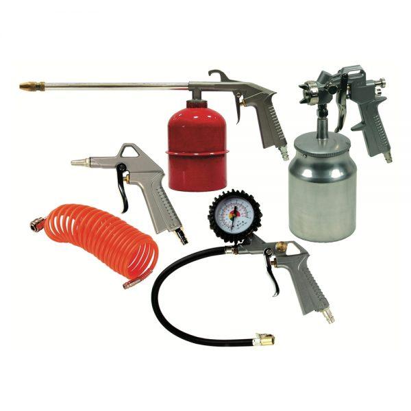 ABAC luftverktøy