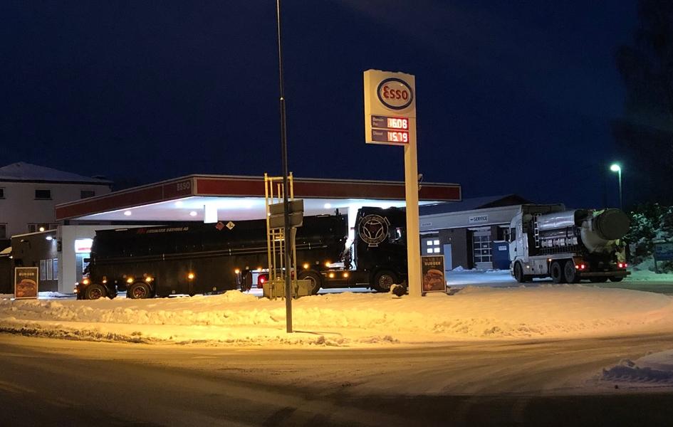 Drivstoffkvalitet