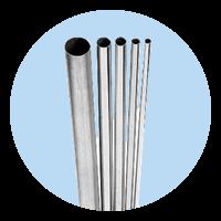 AIRnet rustfritt stål