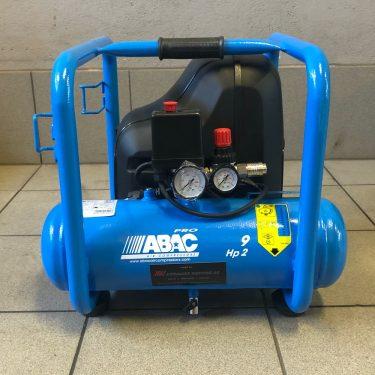 ABAC Start Rollcage