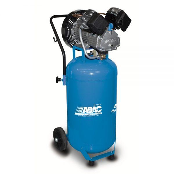 ABAC V30 50L Vertikal