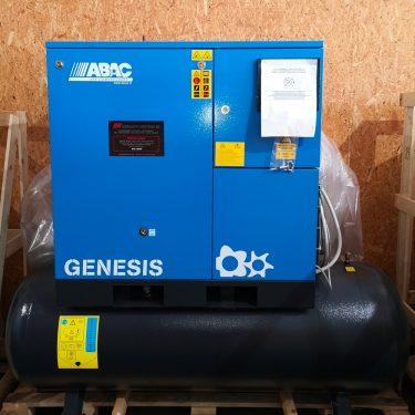 ABAC Genesis - demo