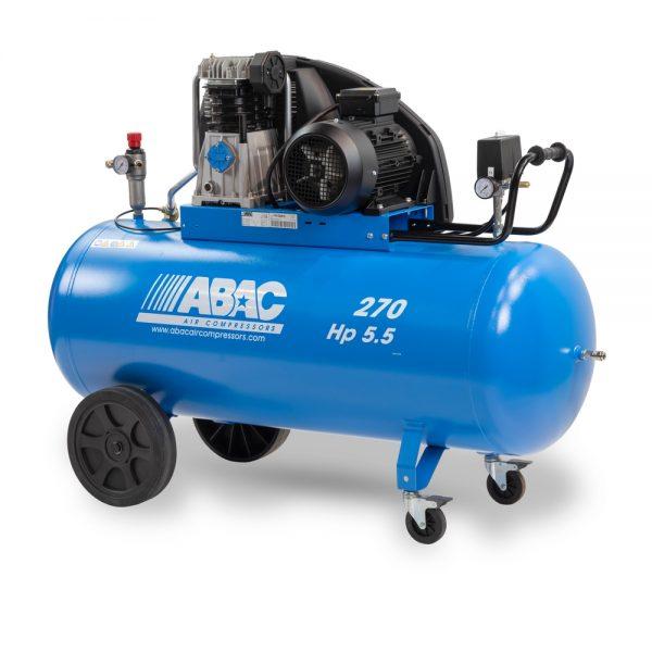 ABAC A49B 4 kW