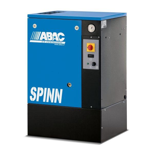 ABAC Spinn Basic foran
