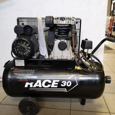 Race-kompressor