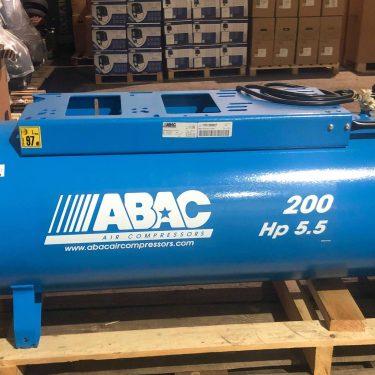 ABAC 200 liter tank