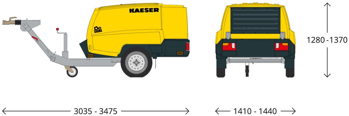Kaeser-M50-mal