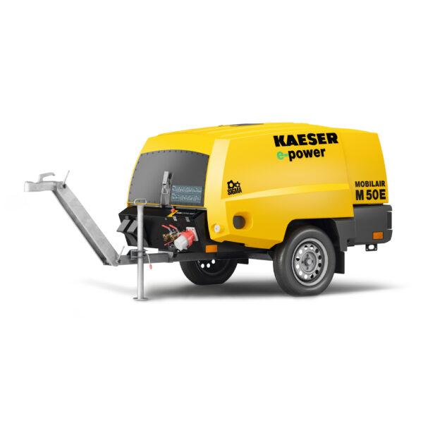 Kaeser-M50E