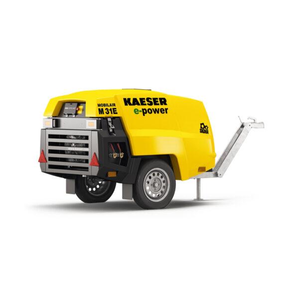 Kaeser-M31E