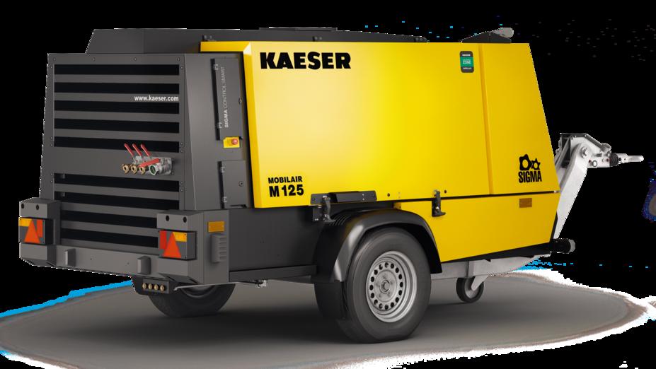 Kaeser-M-125