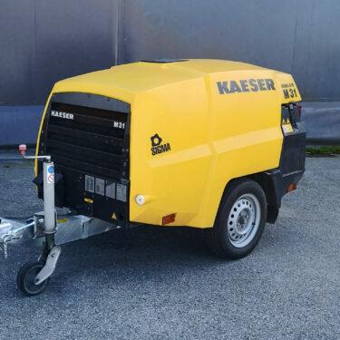 Kaeser-M-31