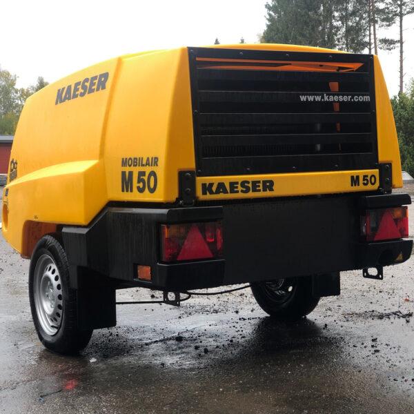 Kaeser-M50-brukt-4