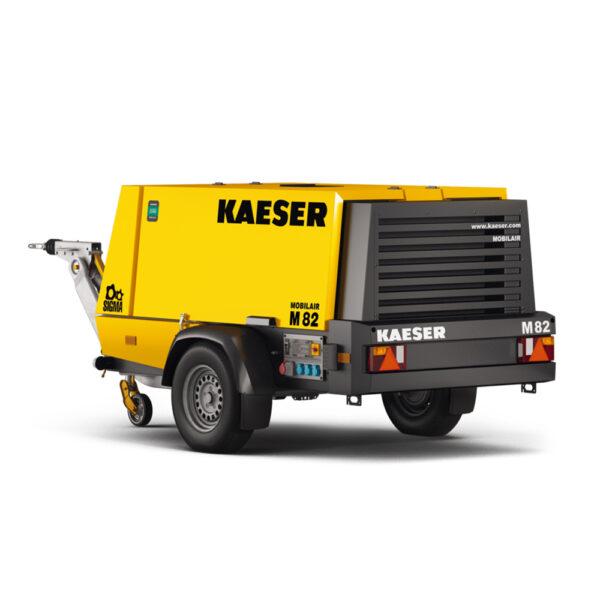 Kaeser-M82