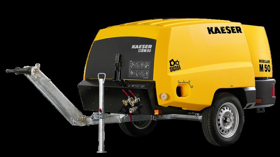 Kaeser-M50